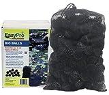 EasyPro BB05 Bio-Balls Filter Media for Ponds