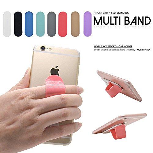 Silicone Washable Reuseable Finger Holder product image