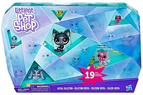 Dragonfly (#1543) Action Figure by Littlest Pet Shop ()