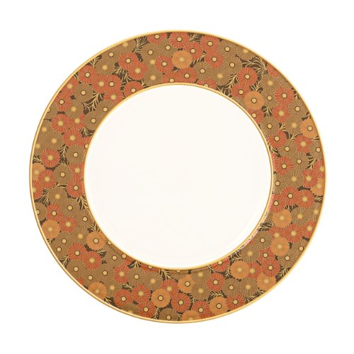Lenox Gilded Tapestry Accent Plate -  815929