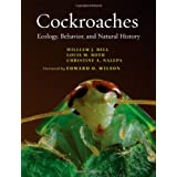 Cockroaches: Ecology, Behavior, and Natural History