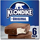 Klondike Ice Cream Bars, Original, 6 ct