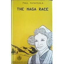 The Naga race