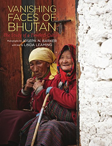 Vanishing Faces of Bhutan: The Study of a Timeless Culture