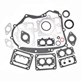 New Engine Gasket Set for Briggs & Stratton 694012 Replaces 499889