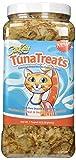 1 lb TunaTreats Premium Bonito Flake Cat Treats Review