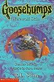 Werewolf Skin (Goosebumps) by R. L. Stine (1998-07-17)