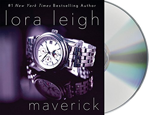 Maverick: An Elite Ops Navy SEAL Novel by Macmillan Audio