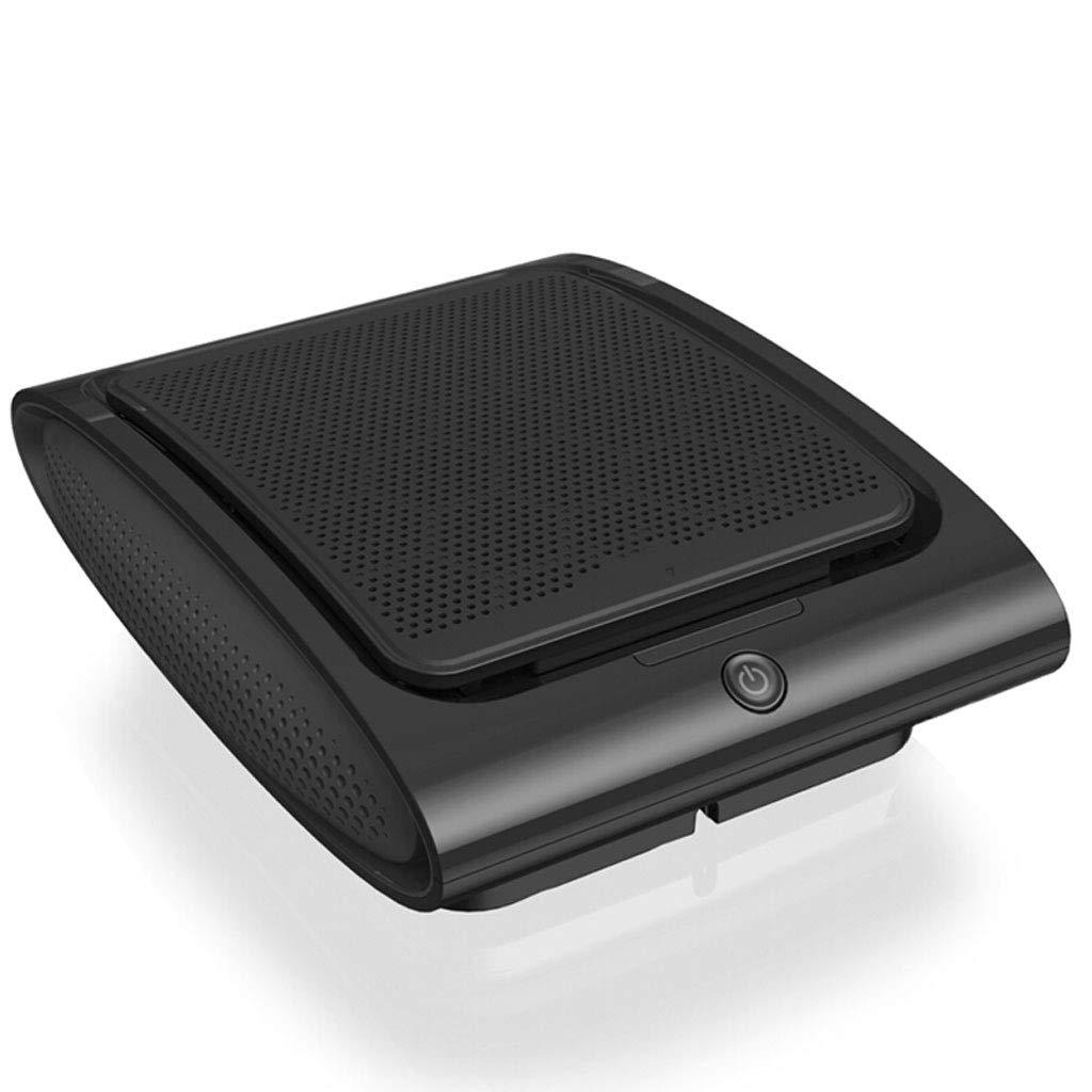 特別価格 有害ガスを吸収する自動車用空気清浄機がホルムアルデヒドPM2.5を除去して臭気滅菌を排除 (色 黒) 黒 : 黒) 黒 (色 B002IC81EK, エンタメ家具屋台 kaguyatai:669205f8 --- arianechie.dominiotemporario.com