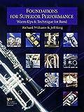 W32BC - Foundations for Superior Performance - Euphonium B.C.