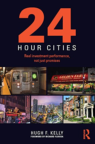24-Hour Cities: Real Investment Performance, Not Just - Century Hours City