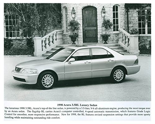 1998-acura-35rl-luxury-sedan-automobile-factory-photo