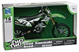 New Ray Toys 1:6 Chad Reed 22 Motorsports KXF450 Replica (MISC)
