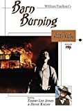 Barn Burning