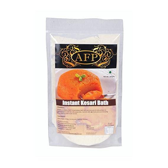 AFP Instant Kesari Bath - 200g + 200g