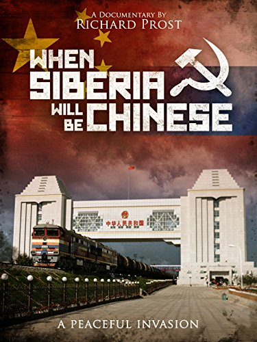 When Siberia Will Be Chinese -