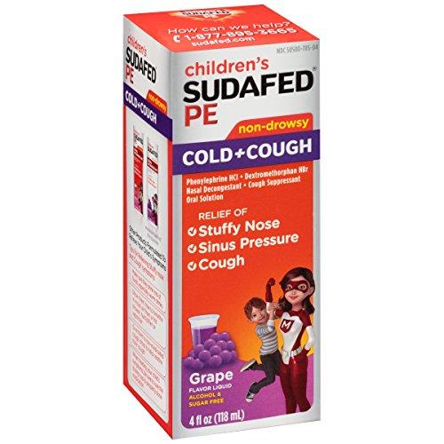 Childrens-Sudafed-PE-ColdCough-Relieves-Cough-and-Cold-Symptoms-Grape-Flavor-Liquid-4-Fl-Oz