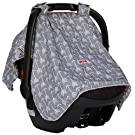 Danha Gray Arrows Car Seat Canopy Cover