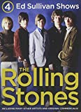 4 Ed Sullivan Shows Starring The Rolling Stones (2-DVD)