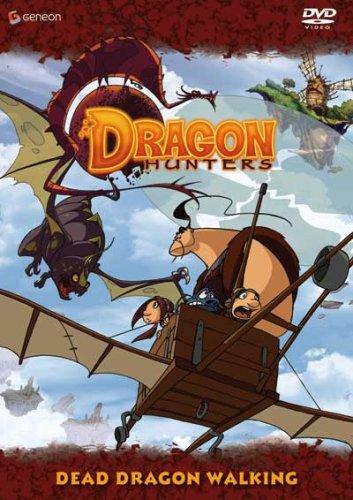 Dragon Hunters 2 - Dead Dragon Walking -