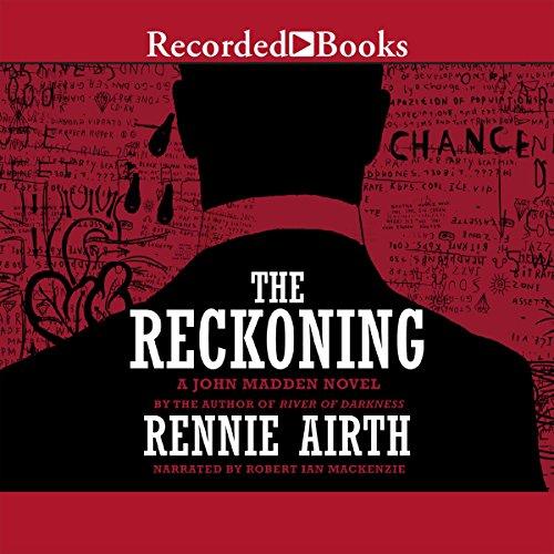 The Reckoning: John Madden, Book 4
