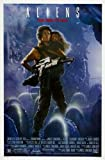 Aliens Movie Poster 61cm x 91cm 24inx36in