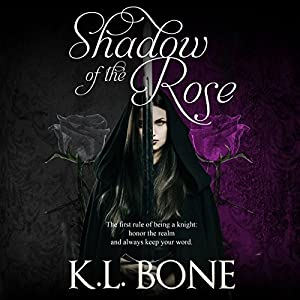 Shadow of the Rose Audiobook