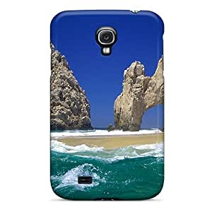 Top Quality Rugged Caps Shield Case Cover For Galaxy S3