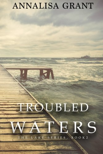 Troubled Waters Lake Book 2 product image