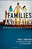 Families and Faith 1st Edition