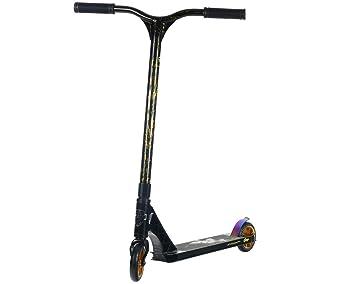 Amazon.com: Grit Fluxx Pro Scooter – Patinete de acrobacias ...