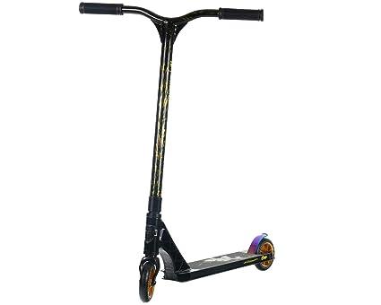 Grit Fluxx Pro Scooter - Patinete para Acrobacias - Patinete ...