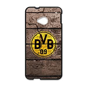 Happy BVB 09 Fashion Comstom Plastic case cover For HTC One M7