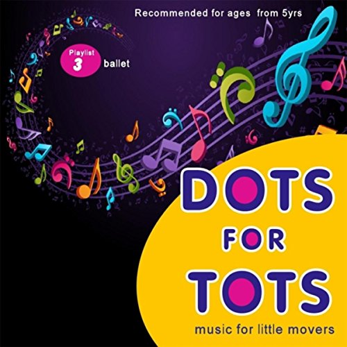 Dots for Tots 3
