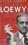 Raymond Loewy par Cordin