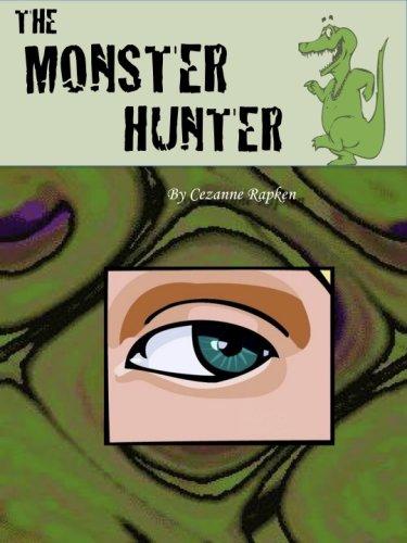 The Monster Hunter (Harry Potter Monsters)