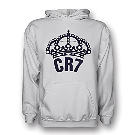 4af5e81befb Image Unavailable. Image not available for. Color: Gildan Cristiano Ronaldo  Cr7 Hoody ...