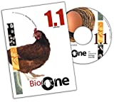 Biology One : An Interactive Biology Tutorial Volume 1. 1, Ramp, Paul and Staples, Cary, 0757526934