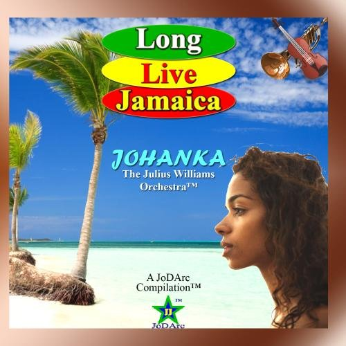 Long Live Jamaica