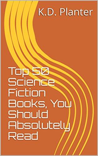 top scifi books - 5