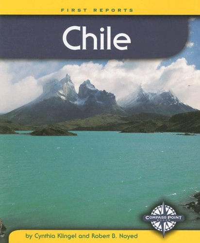 Chile (First Reports - Countries series)