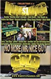 WRESTLING GOLD Vol 4: No More Mr. Nice Guy