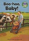 Boo-Hoo, Baby!, Claire Llewellyn, 147653182X