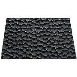 Silikomart Professional Silicone Texture Mat,Love