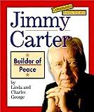 Jimmy Carter, Linda George and Charles George, 0516216015