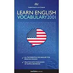 Learn English: Word Power 2001