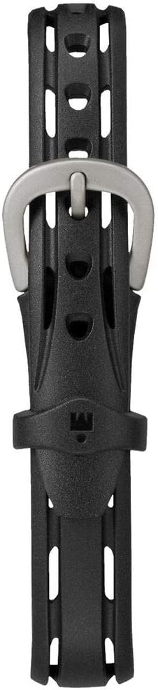 Timex Ironman Sleek 30 Dual Sport Watch BLACK