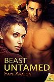 Beast Untamed (Beasts of Bodmin Moor)
