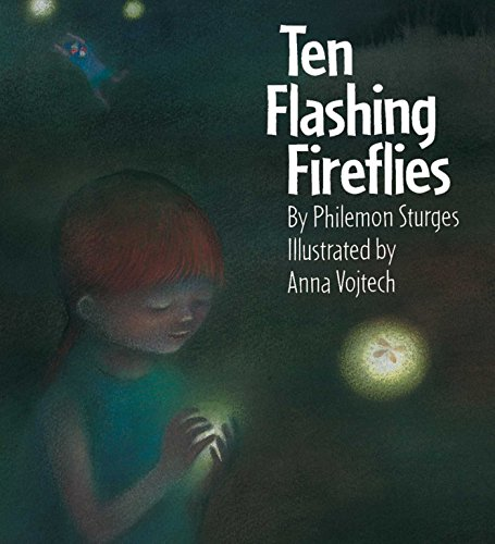 Ten Flashing Fireflies (Humid Heat)