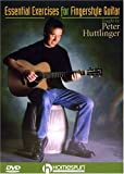 DVD-Essential Exercises for Fingerstyle Guitar
